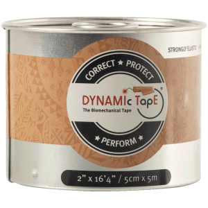 Dynamic Tape Beige Tattoo 2""